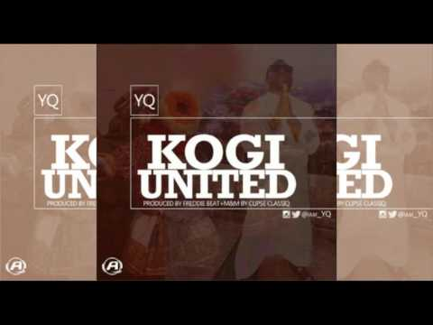 YQ in KOGI UNITED (Music 2016)