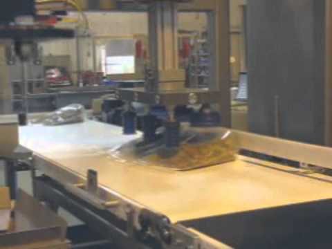 Case Packing Overview Pet Food Industry