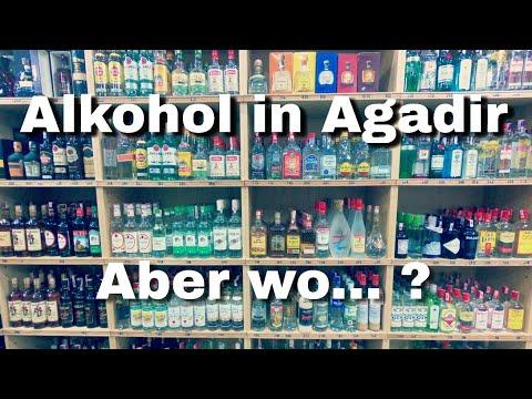 Ljubistok vom Alkoholismus, wie zu kaufen