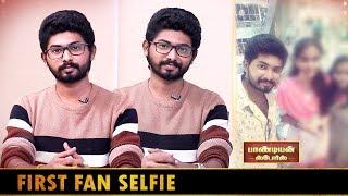 எனக்கு ஜோடியா யார் வந்தாலும் பரவால்ல...! | Actor Vickram Interview | Pandian Stores Serial Kannan