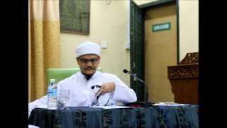 Ustaz Nazmi Abd Karim I Kesesatan Syiah Imamiyyah Part 3