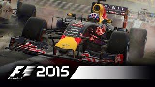 videó F1 2015