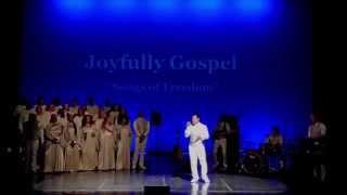 Many rivers to cross-Joyfully Gospel
