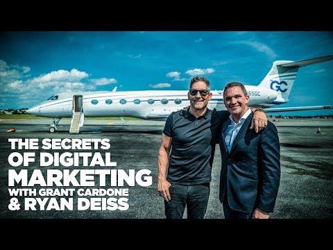 , title : 'The Secrets of Digital Marketing with Ryan Deiss & Grant Cardone - Power Players'
