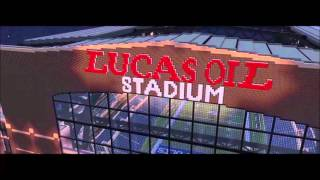 Minecraft Lucas Oil Stadium w/ Download