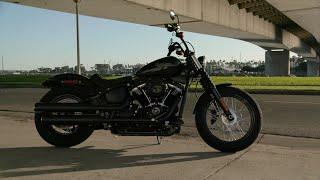 Harley-Davidson | Inside the Mind - Street Bob