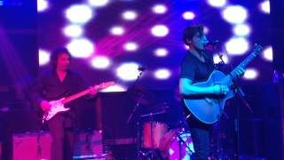 Joshua Scott Jones does Johnny Cash