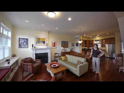 A single-family home alternative on Southport