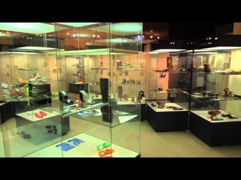 Nederlands Leder- en Schoenenmuseum