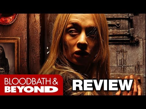 Doom Room (2019) – Horror Movie Review
