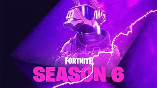 Fortnite OFFICIAL Season 6 TEASER! | Chaos | Kholo.pk
