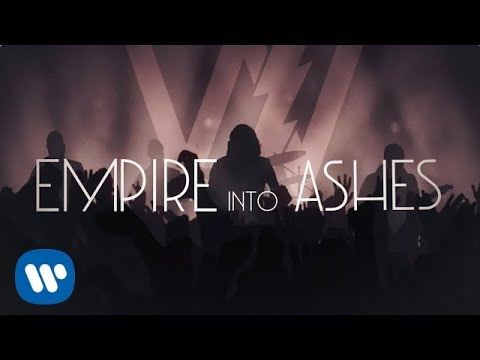 Empire to Ashes Lyric Video
