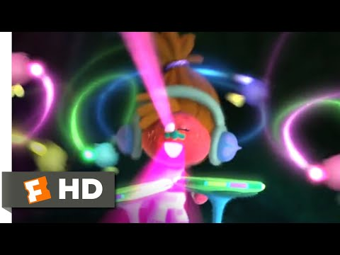 Download Trolls (2016) - The Light Festival Scene (4/10)   Movieclips HD Mp4 3GP Video and MP3