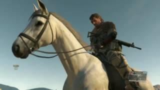 Metal Gear Solid V - Phần 2: Game này phức tạp hơn mình tưởng :))