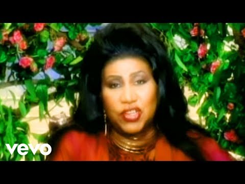 Aretha Franklin - A Rose Is Still A Rose (Official Video)