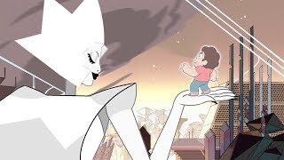 White Diamond CAN'T Be Reasoned With! [Steven Universe Theory] Crystal Clear