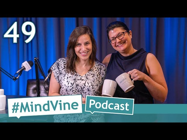 #MindVine Podcast Episode 49 - Implementing Quality Standards in Treatment of Dementia