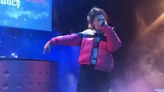 Мей вейвс  в Киеве  концерт