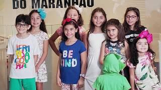TRE-MA - Institucional - Biometria - Mês das crianças