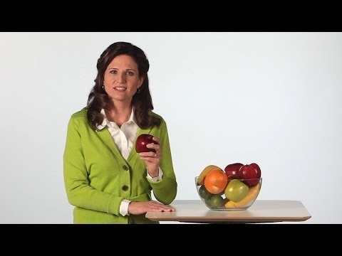 Healthy Vision Tip: Live a Healthy Lifestyle