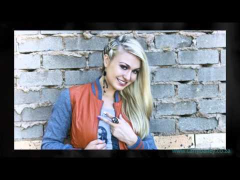Carly Bailey Showreel 2014 Sexy