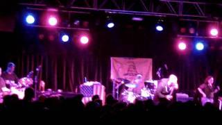 11 First Born - E.town Concrete Live @ Starland Ballroom Feb 17, 2012