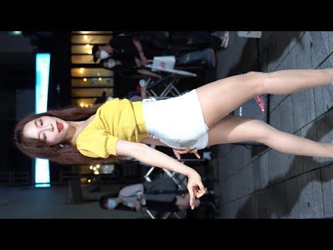 레이디비(Lady B) - APRIL(에이프릴)_LALALILALA(라라리라라) -보미(BOMI)직캠- [홍…