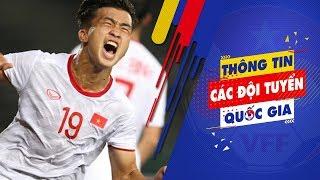 Thắng tưng bừng Timor Leste, U22 Việt Nam giành vé sớm vào bán kết | VFF Channel