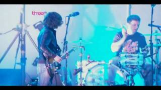 Arctic Monkeys - The View From The Afternoon - Live at Reading Festival 2009 [HD]