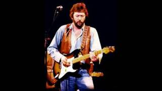 ERIC CLAPTON LIVE - Ramblin' on my mind/Have you ever loved a woman-From the album Just One Night.