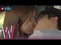 EP 12   Lee Jong Suk Asks Han Hyo Joo for a Kiss