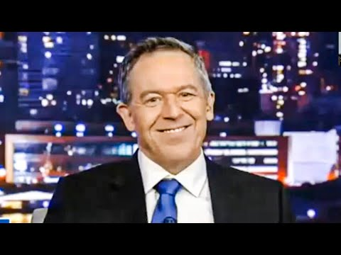 Greg Gutfeld Laughs At His Own Lame Ass Jokes In Fox Show Debut