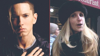 "Eminem Shreds Ann Coulter On Big Sean's ""No Favors"" & She Responds"