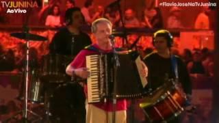[HD] Flávio José No São João De Campina Grande Ao Vivo 03/06/2017