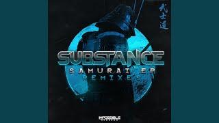 Samurai (Slick Thieves Remix)
