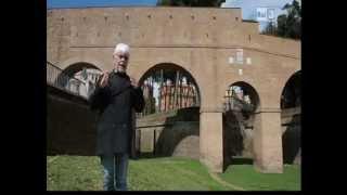 preview picture of video 'Il passetto di Borgo'
