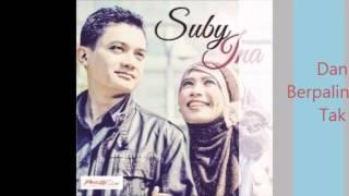 Lagu Lirik Suby & Ina   Rahasiamu OST  Tausiyah Cinta