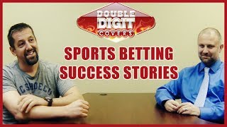 Sports Betting Success Stories | Sports Betting For A Living
