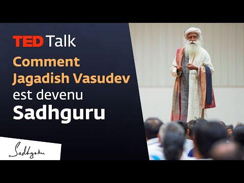 Comment Jagadish Vasudev est devenu Sadhguru (Ted Talk en 2009) | Sadhguru Français Comment Jagadish Vasudev est devenu Sadhguru (Ted Talk en 2009) | Sadhguru Français