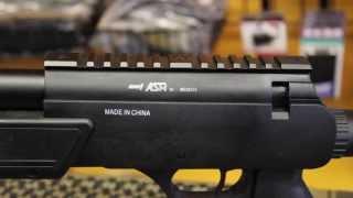 Echo1 ASR Advanced Sniper Rifle