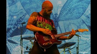 "BARONESS - ""Kerosene"" + ""March to the sea"" - Live GRASPOP METAL METTING 2017"
