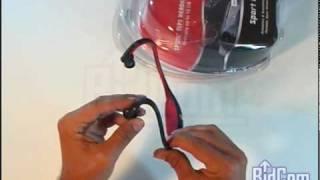 Auricular Sport 2gb Sin Cables Ergonomico Adaptable Deportes