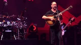 Fool To Think - Dave Matthews Band - Tampa FL - 7.25.18