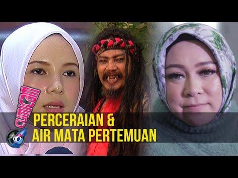Istri Kedua Limbad Minta Talak, Melly Bertemu Eks Asisten Nike Ardilla - Cumicam 05 Desember 2019