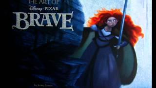 Brave - 16. Noble Maiden Fair (A Mhaighdean Bhan Uasal) (w/ Lyrics)