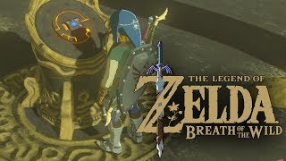 ZELDA  BREATH OF THE WILD 🗡️• Der AKKALA TURM • LET'S LIVE PLAY ZELDA: BOTW [54]