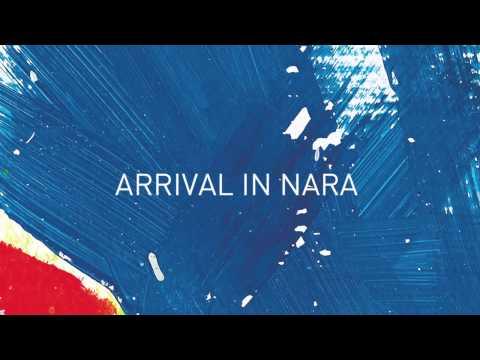 Arrival in Nara performed by Alt-J