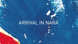 """Video thumbnail of """"alt-J - Arrival in Nara (Official Audio)"""""""