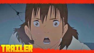 Trailers In Spanish Japan Sinks Temporada 1 (2020) Netflix Serie Tráiler Oficial Subtitulado anuncio