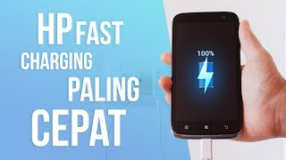 5 Smartphone Android dengan Teknologi Fast Charging Paling Cepat - dooclip.me